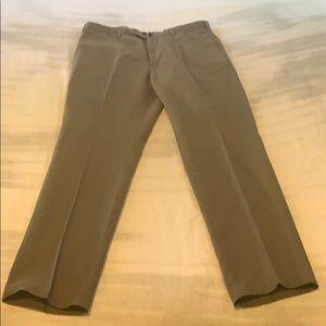 Men's Incotex chinos 36/30 standard fit pattern B